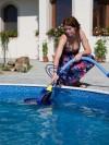 Bazénový vysavač G2 - foto2