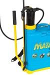 Zádový postřikovač  MATABI SUPER GREEN 12l - foto4