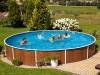 Bazén Azuro Vario V5 - Kruhové těleso - foto2