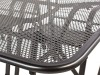 Zahradní stůl TAVIO 160x90x74cm, tahokov - foto4