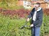 Nůžky na živý plot Fiskars (114770) - foto2