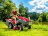 Zahradní traktor XHTY 240 4WD - foto4