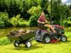 Zahradní traktor XHTY 240 4WD - foto5