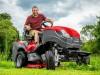 Zahradní traktor XHTY 240 4WD - foto7