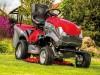 Zahradní traktor XHTY 240 4WD - foto27