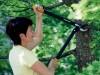 Nůžky dvouruční převodové (S) Fiskars(112290) - foto3