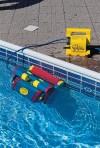 Automatický bazénový vysavač Dolphin SUPER - foto4