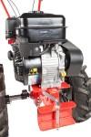 Kultivátor MS 07 - pohonná jednotka - foto6
