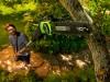 Aku prořezávač větví Greenworks GD60PS 60V - foto11