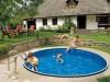 Bazén Azuro 100 GALAXY m2016
