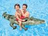 Nafukovací krokodýl - foto2