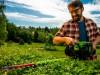 Aku plotové nůžky Greenworks GD60HT 60V - foto16