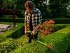 Aku plotové nůžky Greenworks GD60HT 60V - foto18