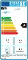 Mobilná klimatizácia LEVITA AC 9000 - foto2