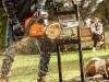 Benzinová motorová pila Oleo-Mac GS 520 - foto12