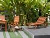 Zahradní lehátko ORLANDO 190x70,2x83cm - foto2