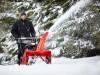 Sněhová fréza Deluxe 24 CE - foto3