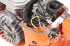 Benzínová motorová píla Oleo-Mac OM 956 - foto11