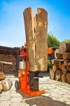 Štípačka dřeva Powerlog 10 tun - PROFI - foto2
