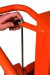 Štípačka dřeva Powerlog 10 tun - PROFI - foto5