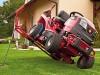 Zahradní traktor Expert 105.220 H - foto2