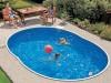 Bazén Azuro 404 De Luxe m2016